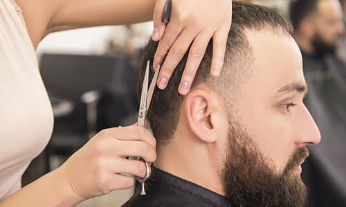 Парикмахерские услуги для Мужчин и детей