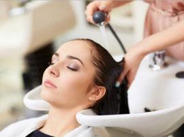 Парикмахерские услуги для Женщин