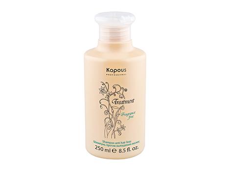 Kapous. Шампунь против выпадения волос «Treatment», 250мл.