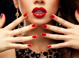 Что скрывают красивые ногти?